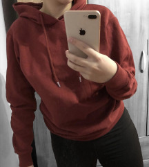 Crvena hoodica