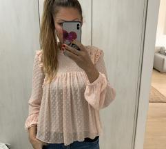 Zara top novo m