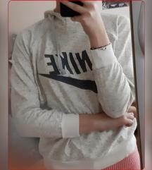Nike bijela hudica