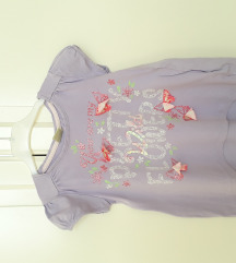 Majica za djevojčice 98/104