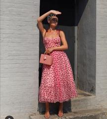 Lirika Matoshi haljina