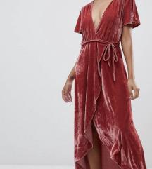 Nova plisasta haljina