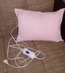 Novi jastuk za grijanje