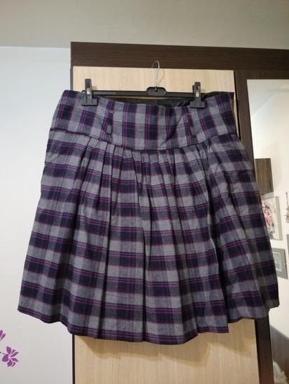 suknjica do koljena XL