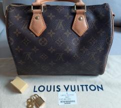 Louis Vuitton speedy monogram SNIŽENO