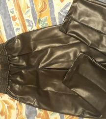 Kožne hlače 34AKCIJAA 50 KNN