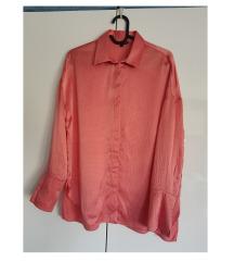 ❤️  ❤️  MASSIMO DUTTI bluza 100% svila