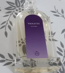 Les Fleurs Violette Molinard