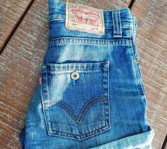 Kratke hlače Levi's w25