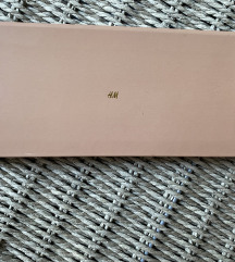 H&M nova paleta