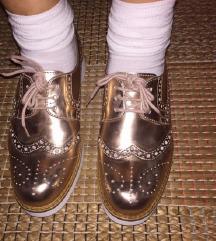 Tosca Blu kožne cipele