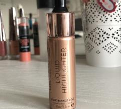Makeup Revolution tekući highlighter
