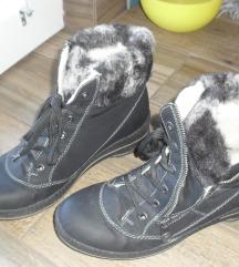 Cipele gležnjače RIEKER