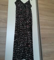 Dugačka ljetna haljina