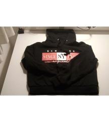 H&M crna duksa