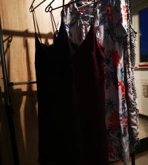 LOT haljina 🌼 uklj PT  ⚠️