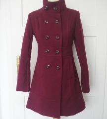 kaput ljubičastocrven novo nenošeno