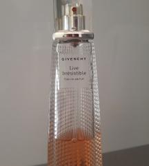 Givenchy Live Irresistible 35/75 ml %%%
