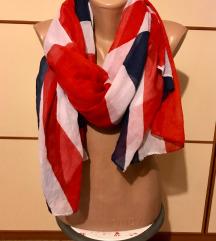 Šal britanska zastava (-50%)