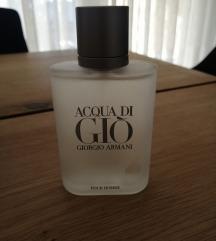 Armani Acqua di gio parfem 100 ml