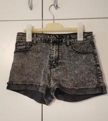 kratke hlače tally weijl