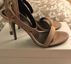 Alexander Wang sandale 38.5  NOVO ORIGINAL