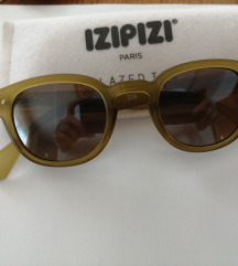 Nove Izipizi #C sunčane naočale bottle green