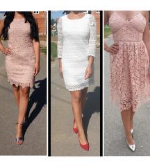 3 haljine lot