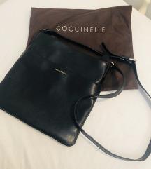 Coccinelle crna torbica NOVA
