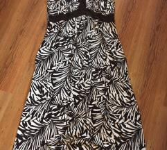 NOVO Maxi haljina