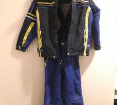 Brugi ski odijelo  140-146