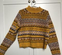 Monki pulover