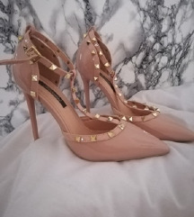 Štikle / sandale