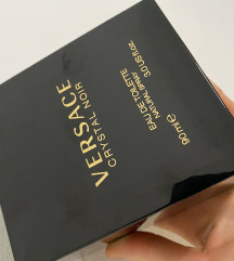 Versace Novo Crystal Noir