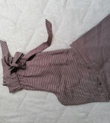 ZARA culotte hlače