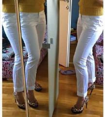 👖MANGO new basic style hlače+🎁MNG majica 36