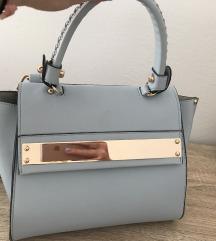 Orsay mala svijetloplava torba