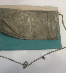Tirkizna torba