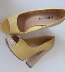 NOVE cipele s platformom