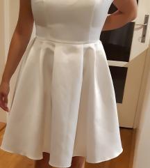 Mohito bijela haljina/vjencanica