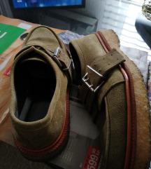 Maslinaste cipele