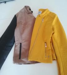 2 x jakna