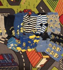 Dječje čarape H&M   LOT