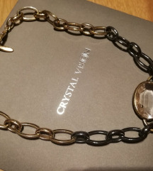 Crystal vision ogrlica