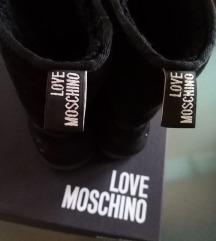 Moschino cizme original! %%%