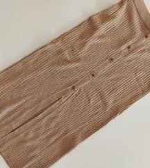 H&M suknja SA ETIKETOM