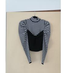Zara prugasta majica