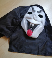 Maska za maškare
