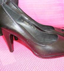 Sandale,38 vel,koža