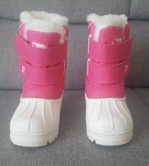 Nepropusne čizme za zimu